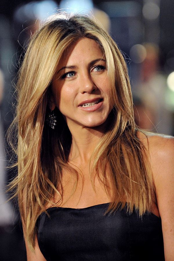 Queres um cabelo como o de Jennifer Aniston? Já podes!