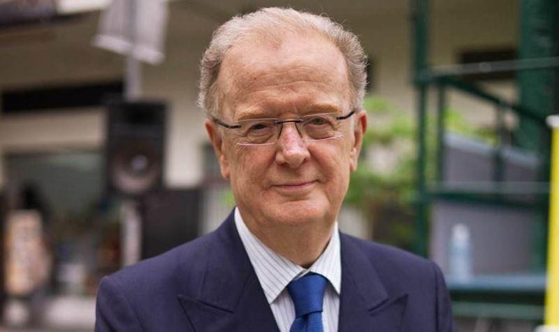 Morreu Jorge Sampaio, ex-presidente da República
