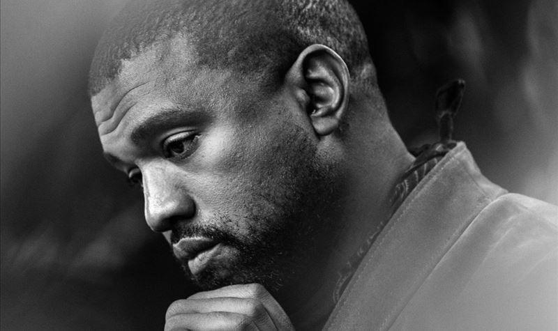 Nem Kanye nem West. O rapper mudou de nome!