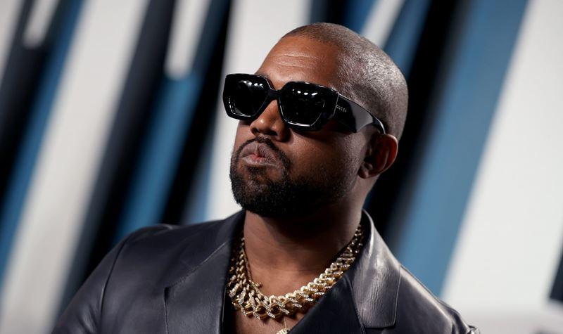 Kanye West volta a dar que falar