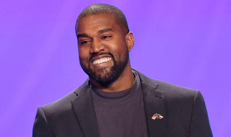 Kanye West lança vídeo de campanha