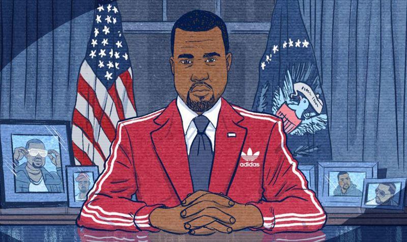 Eleições EUA: os números de Kanye West