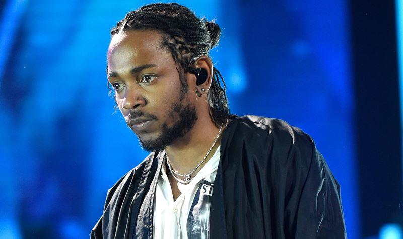 Kendrick Lamar, o regresso
