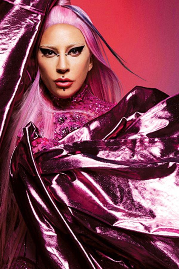Tour de Lady Gaga adiada. Outra vez!