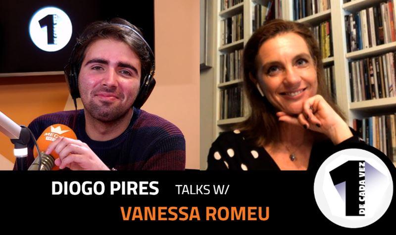 EP.12 | DIOGO PIRES X VANESSA ...