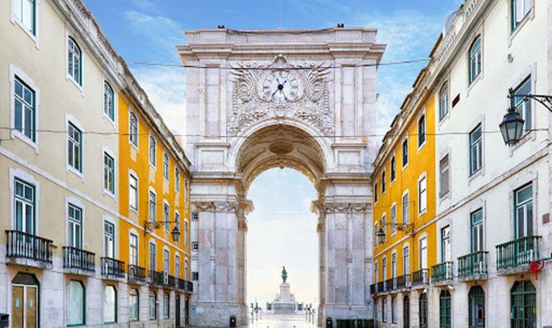 Lisboa: o antes e o depois da pandemia