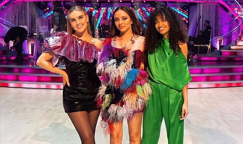Little Mix: life goes on!