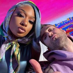 Maroon 5 - Beautiful Mistakes (ft. Megan Thee Stallion)