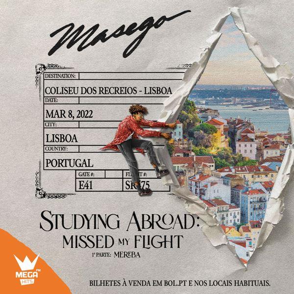 Em Portugal com a MEGA HITS!