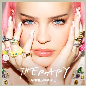ANNE-MARIE | THERAPY