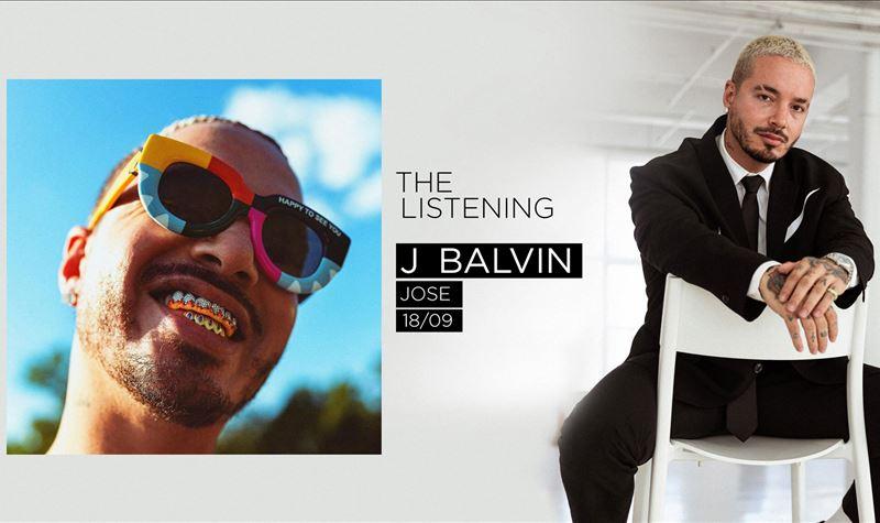 J BALVIN | JOSE