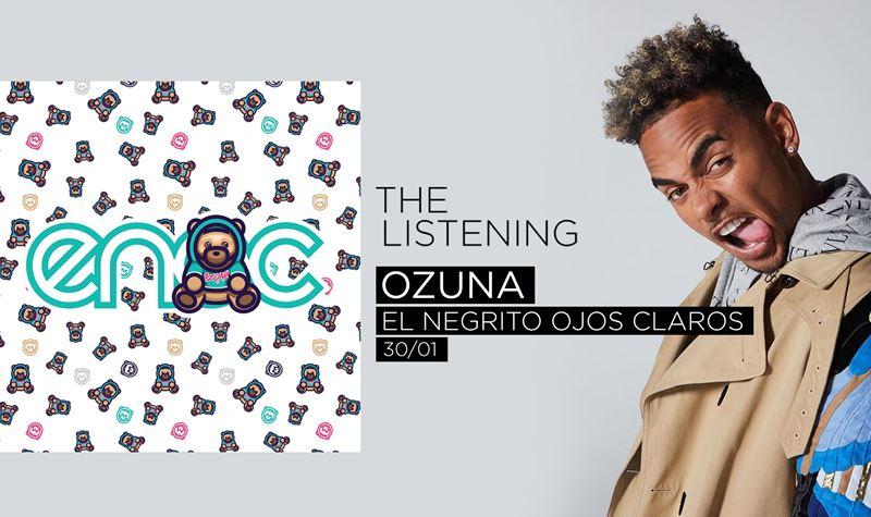 OZUNA | EL NEGRITO OJOS CLAROS
