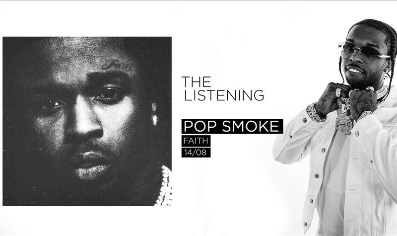 POP SMOKE | FAITH