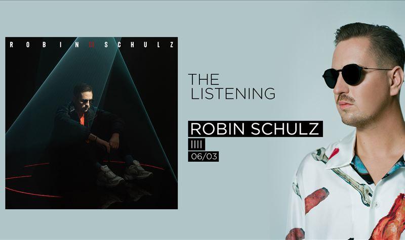 ROBIN SCHULZ | IIII