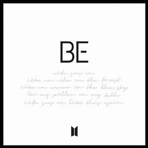 BTS | BE
