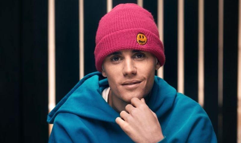 Justin Bieber já sabe o nome para os filhos!