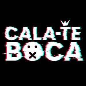 Cala-te Boca - Catarina Palma e Luís Pinheiro