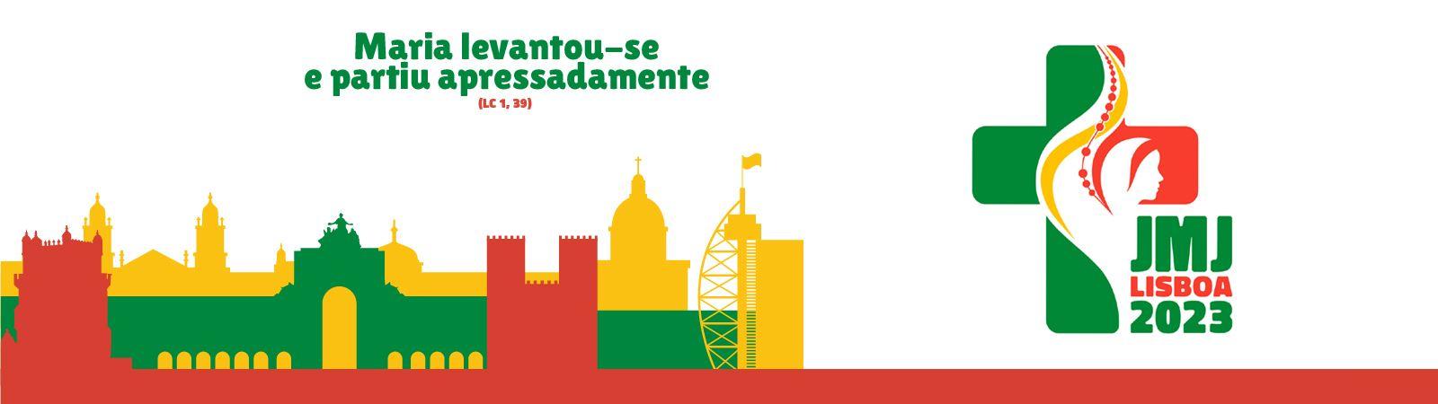 Bem vindo a Portugal!