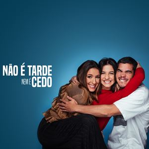 Julinho KSD e o álbum, colaborações e estar apaixonado.