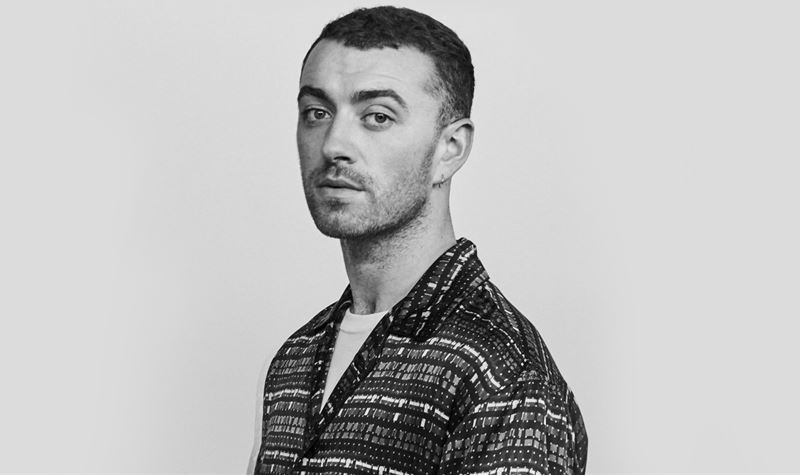 """Sam Smith """"To Die For"""""""