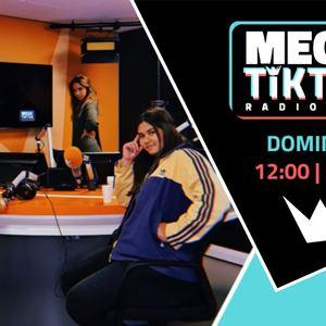 Mega Hits TikTok Radioshow #3