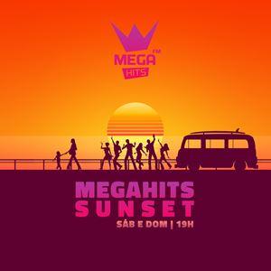 MEGA HITS SUNSET | 5 SET