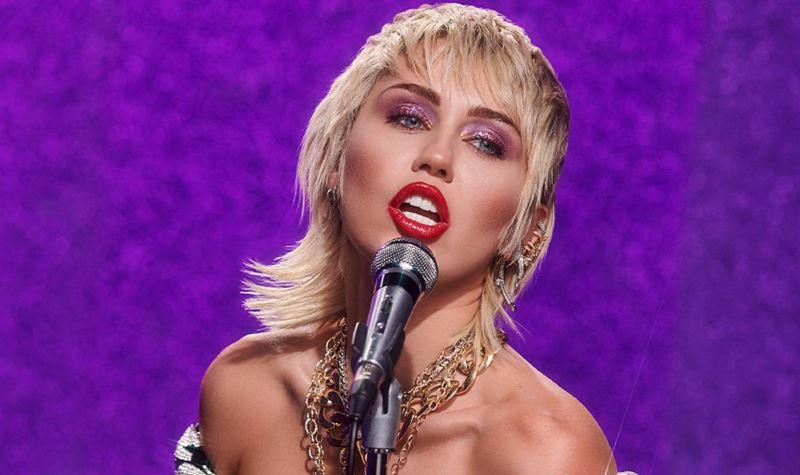 """Miley Cyrus anuncia """"Plastic Hearts"""""""