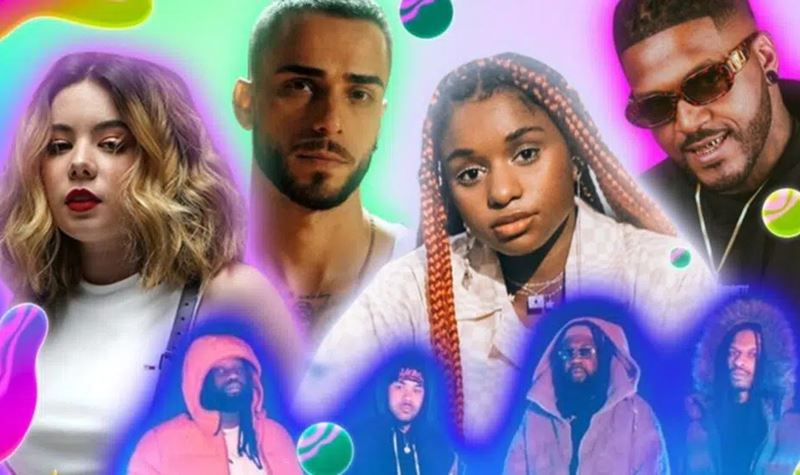 MTV EMAs 2021: já há nomeados!