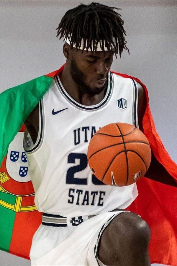 Neemias Queta: he did it!! É o primeiro português na NBA!