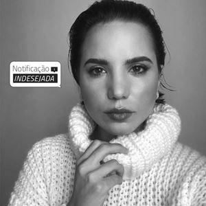 Notificação Indesejada com Catarina Moreira