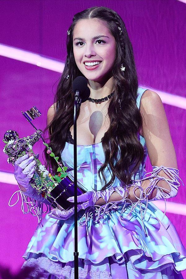 MTV VMAs 2021: os vencedores