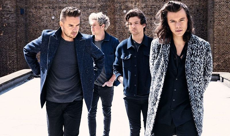 One Direction: o regresso?