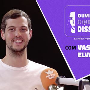#17 | Vasco Elvas