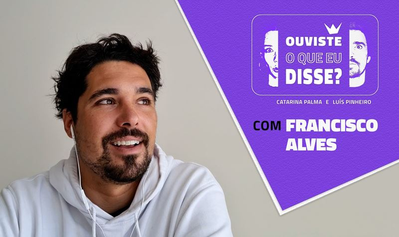 #5 | Francisco Alves