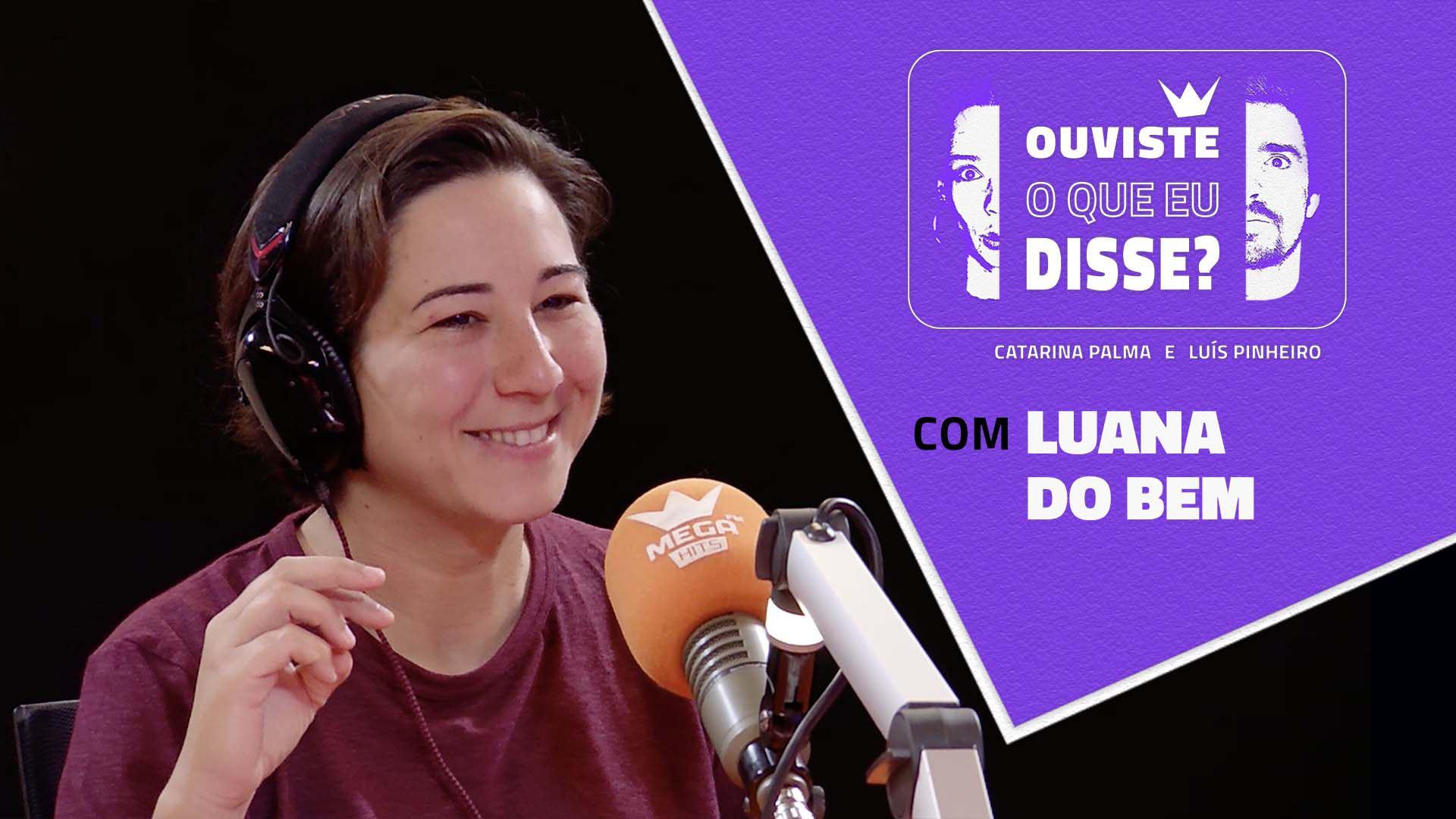 #12   Luana do Bem