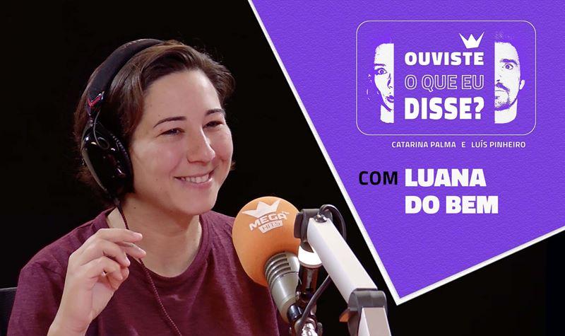 #12 | Luana do Bem