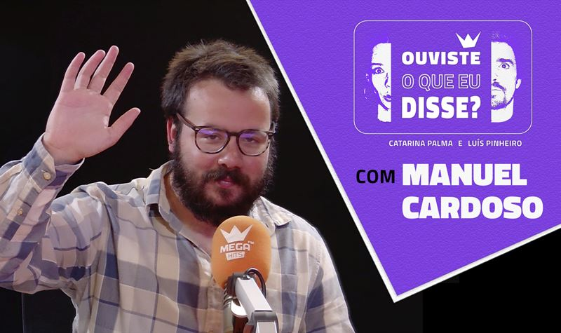 #15 | Manuel Cardoso