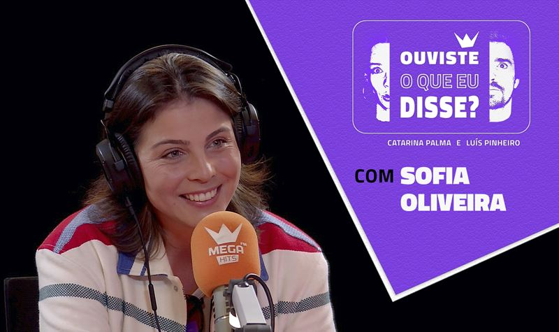 #8 | Sofia Oliveira