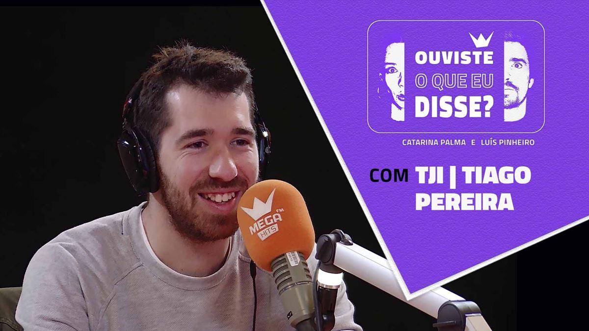 #9 | Tji (Tiago Pereira)