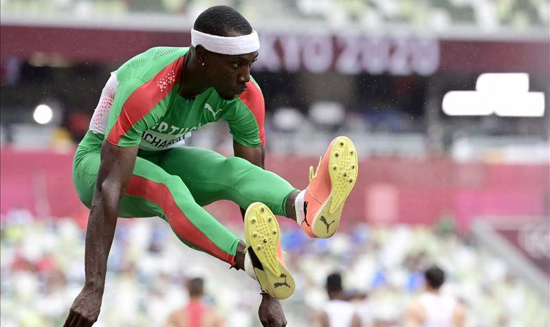 Tóquio2020: Pedro Pichardo qualifica-se para final de triplo salto