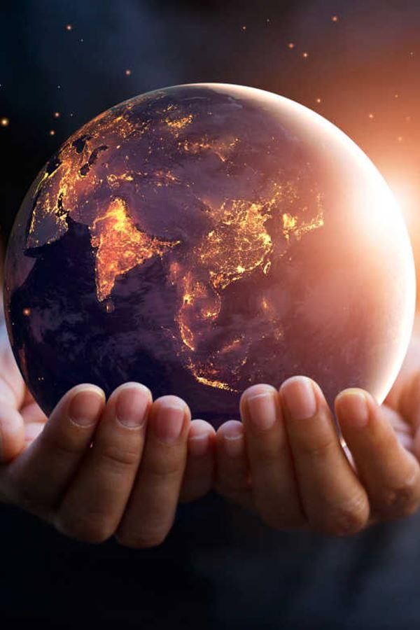 Esgotámos os recursos do planeta para este ano!