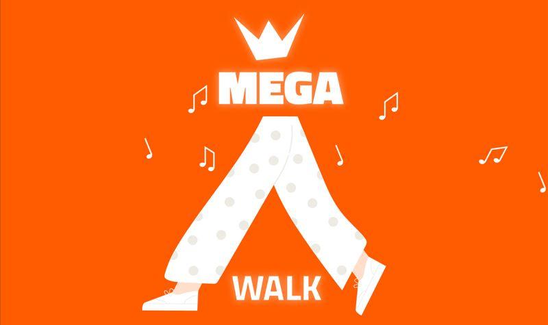 WALK #3