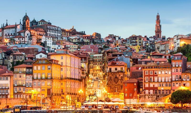 O Porto como nunca o viste...