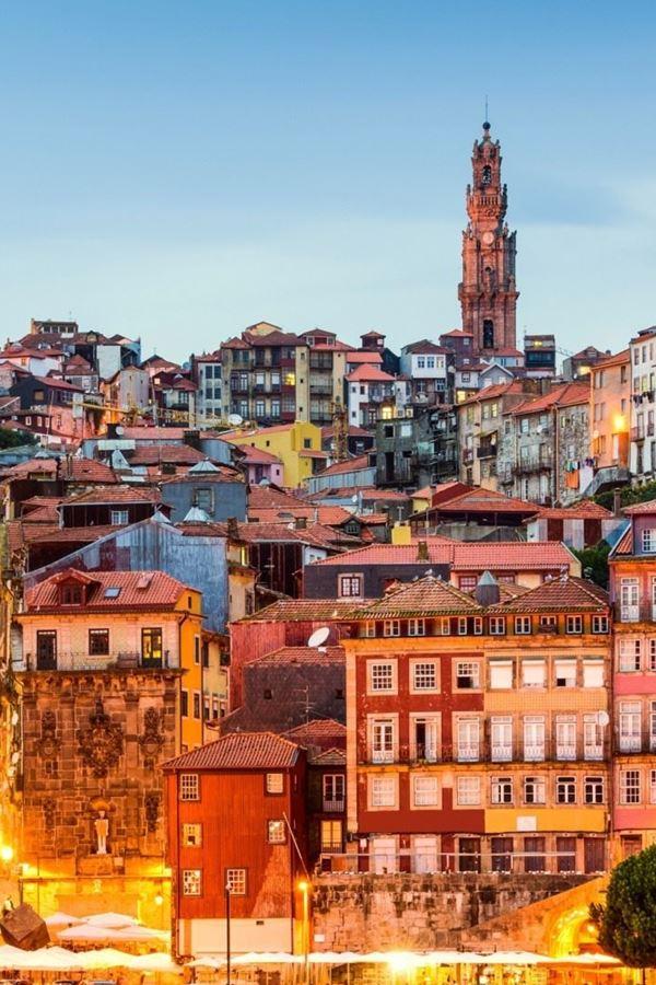 Uma das 10 melhores cidades do mundo... é nossa!