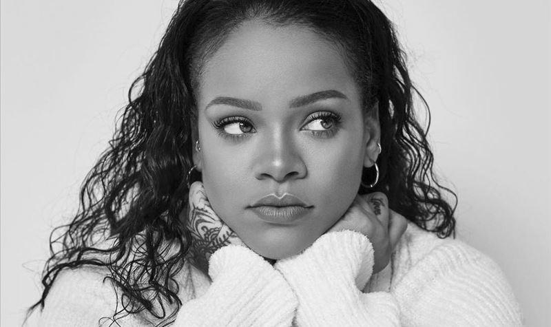 As confissões de Rihanna