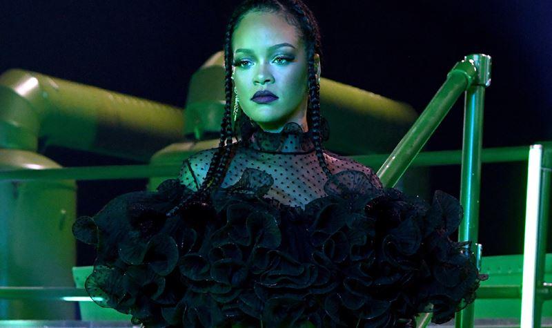 """Rihanna no Super Bowl 2022? """"Veremos. Nunca se sabe!"""""""