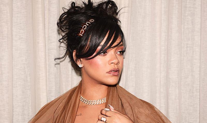 Rihanna doa 11 milhões de dólares (leste bem!)