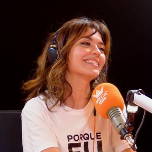 Primeira Vez com Sara Barradas