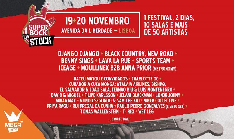 O festival mais bonito de Lisboa está de volta!