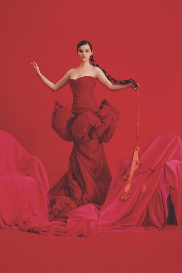 Selena Gomez só precisou de 24h!